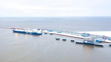 Novatek, Sovcomflot Form Shipping Joint Venture