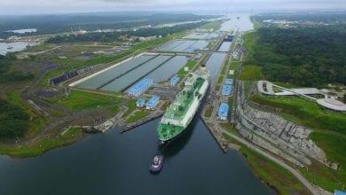 Panama Okays Latest Tolls Structure Modifications