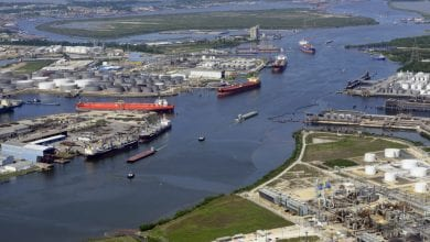 Port Commission Greenlights Houston Ship Channel Expansion Work
