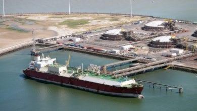 Qatar Petroleum, Fluxys Ink Zeebrugge LNG Terminal Deal