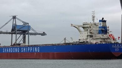 Shandong Shipping Orders 12 Tankers, Bulkers in China