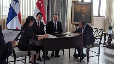 Photo of Singapore, Panama to Strengthen Maritime Relations
