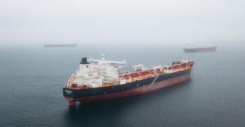 Teekay Offshore Orders Suezmax Shuttle Tanker from Samsung Heavy