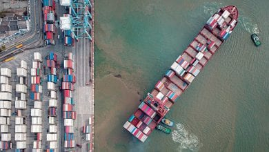 Tianjin Container Terminals Wrap Up Merger