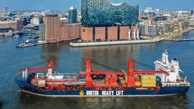 United Heavy Lift, Ocean7 Projects Open Joint Office in Norway