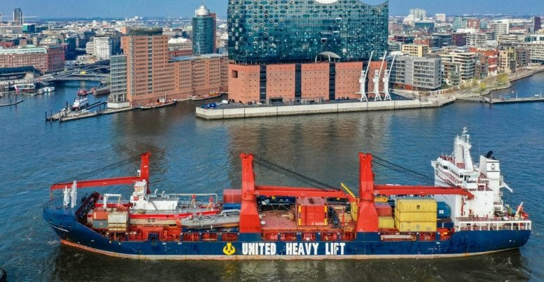 United Heavy Lift, Ocean7 Projects Open Joint Office in Norway