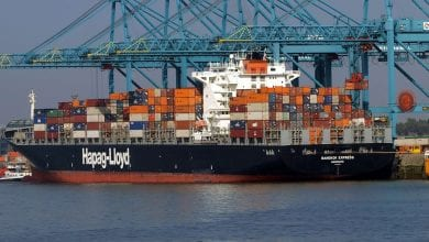 Photo of 30 Asiatic Lloyd Containerships to Feature Optimarin BWT Systems