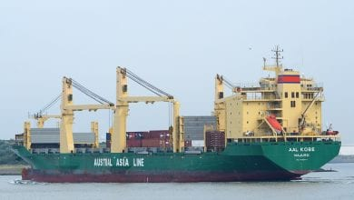 AAL Expands Multipurpose Fleet with Four Ships