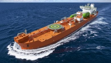 AET Names Dual Fuel Shuttle Tankers for North Sea Ops