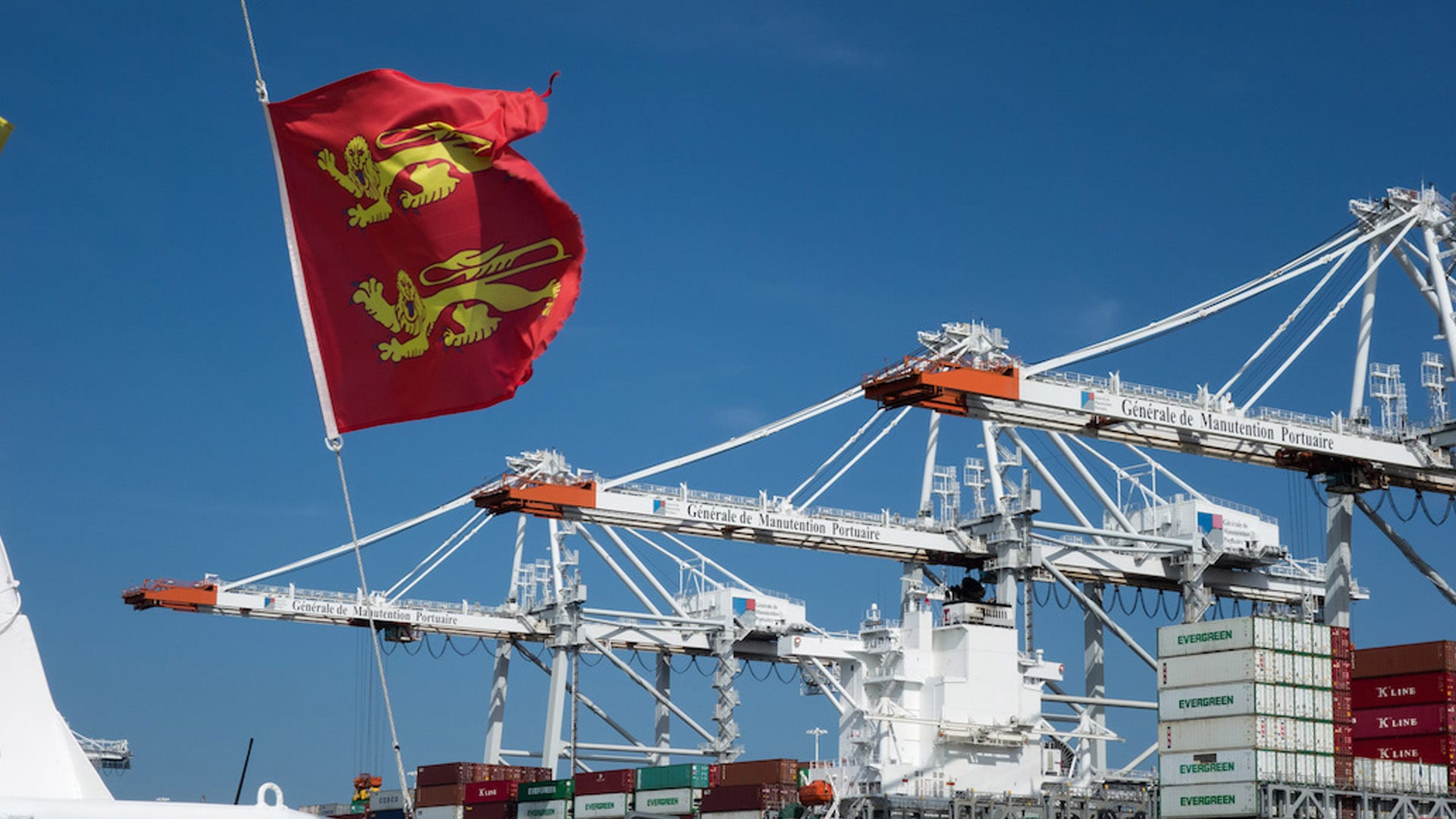 Airbus, Port of Le Havre Join Forces to Offer Port Operations Solution