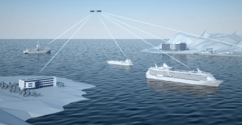 Autonomous Shipping Alliance Appoints New Chairman