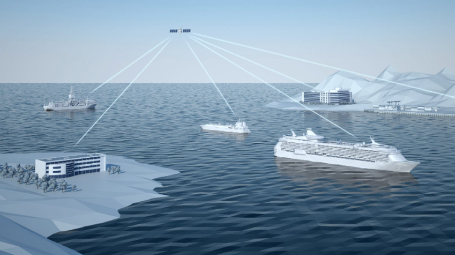Autonomous Shipping Alliance Appoints New Chairman