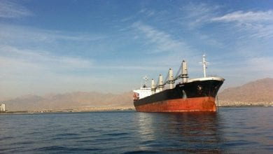 Photo of Castor Maritime Takes Delivery of Secondhand Bulker