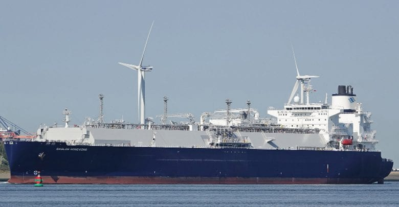 Centrica Ships First Cheniere LNG to Europe