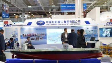 Photo of Chinese Shipbuilding Majors Win Approval for Merger