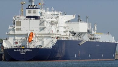 Drewry: LNG Shipping Rates Rise as Sanctions Hit Vessel Availability