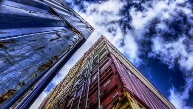 Photo of Drewry: Shipping Container Prices Drop in Challenged Market