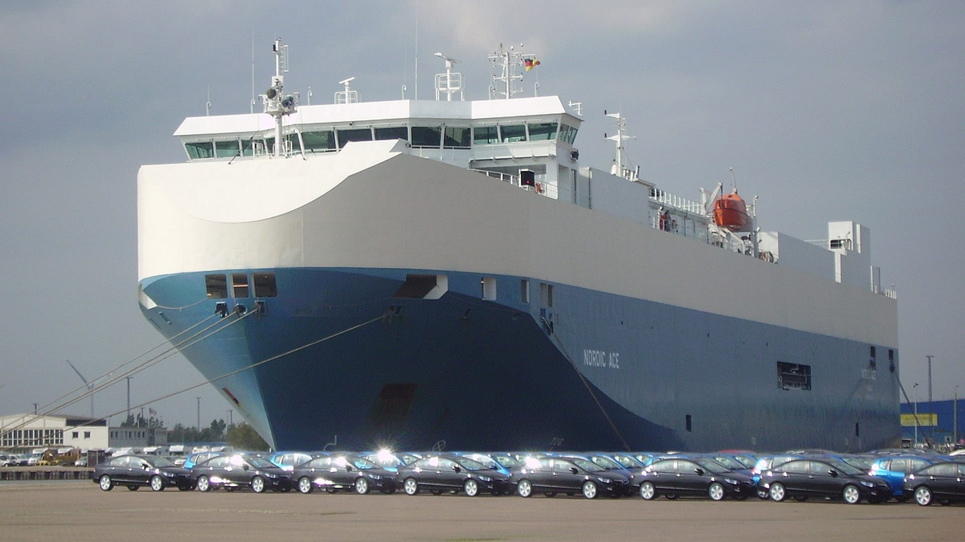 Drewry: Slow Car Carrier Recovery to Trigger More Distressed Asset Sales