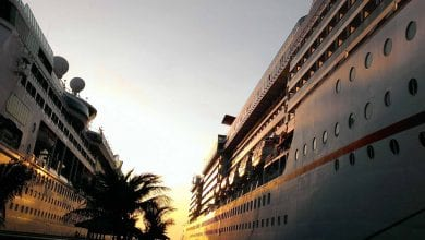 Global Ports Holding to Invest USD 250 Mn in Nassau Cruise Port