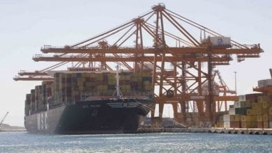 Greece Approves Part of COSCO's Investment Plan for Piraeus