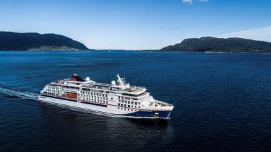 Photo of Hapag-Lloyd Cruises Takes Delivery of 2nd Hanseatic Unit