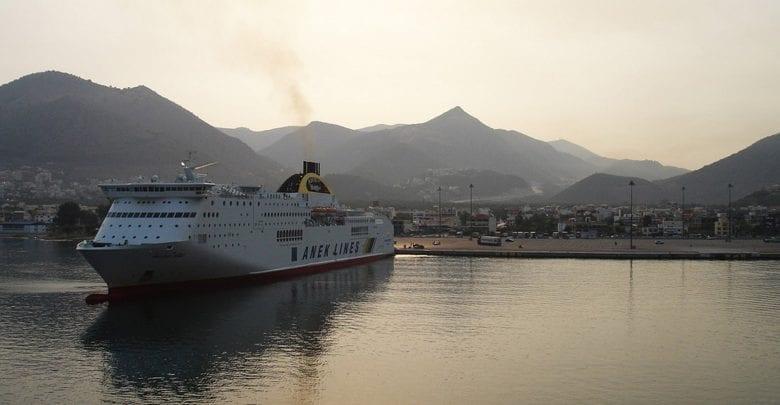 Igoumenitsa Port to Reduce GHG Emissions, Congestion with New Quay