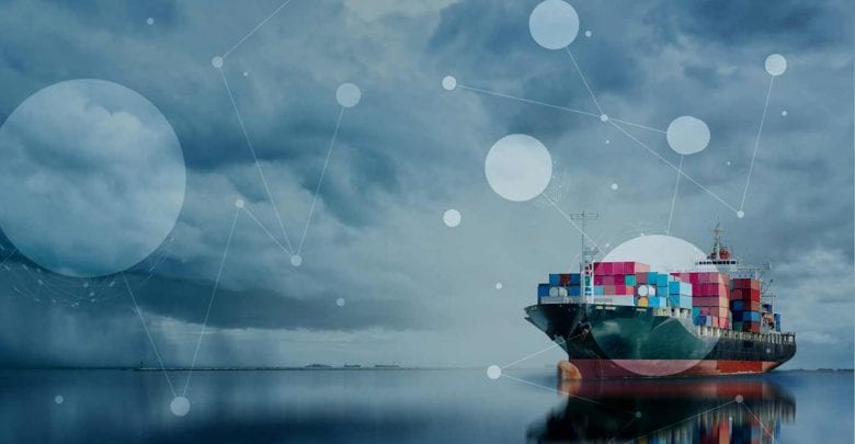 Kongsberg, MAN ES to Collaborate on Common Data Infrastructure for Maritime Sector