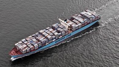 Photo of Maersk Raises 2019 Profit Forecast