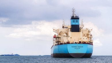 Maersk Tankers, Cargill and Mitsui Team Up to Cut GHG Emissions in Shipping