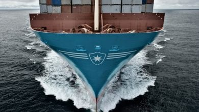 Photo of Maersk, Wallenius Wilhelmsen to Lead Development of LEO Fuel