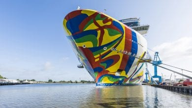 Photo of New President and CEO to Take Over at Norwegian Cruise Line
