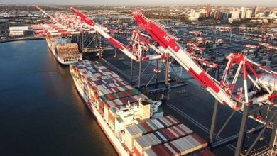 Photo of OOIL Wraps Up Long Beach Container Terminal Sale