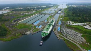 Photo of Panama Canal Handles Record Tonnage in 2019 Fiscal Year