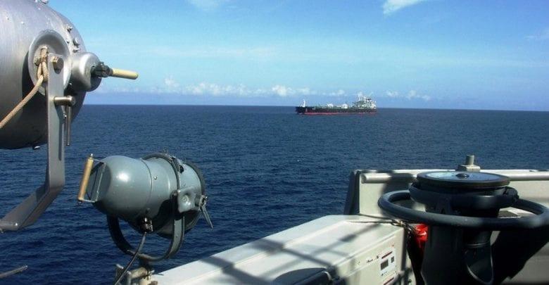 Pirates Escape from Bulker off Pulau Cula