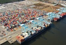 Port of Virginia: Ship Channel Deepening to Begin in January 2020