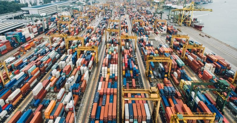 Traxens: First Standards for Smart Container Data Exchange Developed