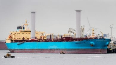 Wärtsilä, Norsepower Team Up on Wind Propulsion Services for Shipping