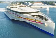 Photo of Consortium Involving Brittany Ferries Buys Condor Ferries