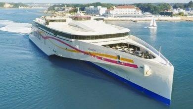Photo of Consortium Involving Brittany Ferries Buys Condor Ferries
