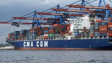 Photo of CMA CGM Raising USD 2 Bn through Sale of Vessels, Terminal Stakes