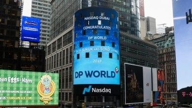 Photo of DP World Rings Nasdaq Dubai Bell after USD 2.3 Bn Listing