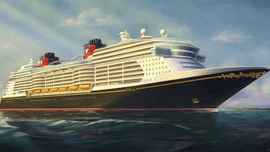 Photo of Disney Cruise Line Buying Three New LNG-Powered Units