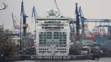 Photo of European Shipyards, Manufacturers Urge EU to Safeguard Industry