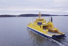 Photo of Finland to Build Another Hybrid Electric Ferry