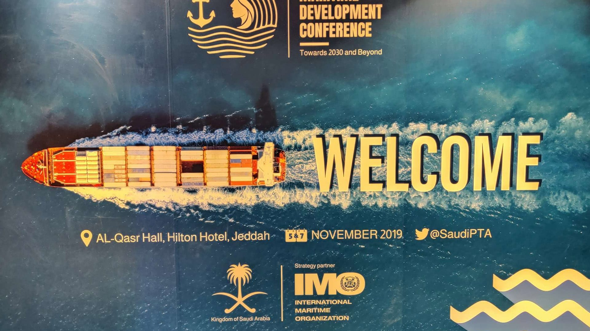Jeddah: Sustainable Marine Development Towards 2030 and Beyond