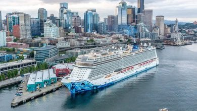 Photo of NCL Delivers Solid Quarter Despite Hurricane Dorian Impacts