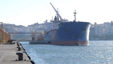Photo of Port of Ceuta Carries Out First VLSFO Bunkering