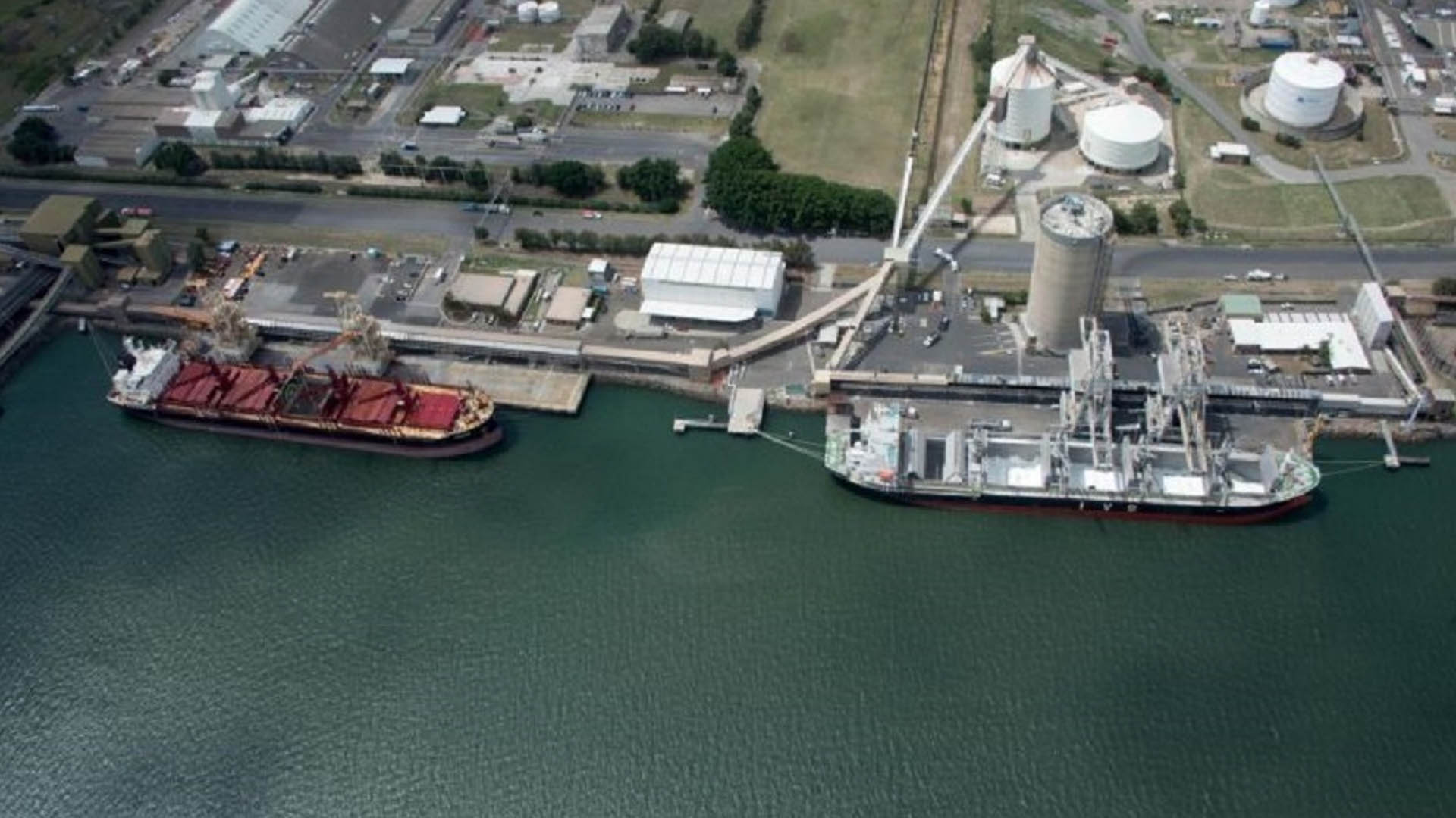 Port of Newcastle: ACCC Seeks Review of Decision on User Funding