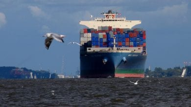 Photo of UN: Shipping Industry Needs a 'New Propulsion Revolution' for Zero-Emission Future