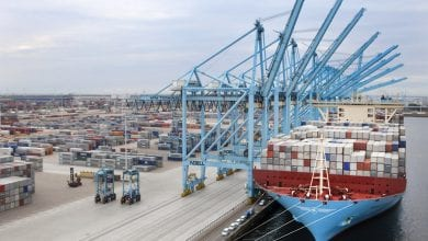 Photo of APM Terminals to Sell Rotterdam Terminal to Hutchison Ports
